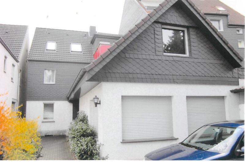 Haus kaufen Wohnung kaufen Renate Cordes Immobilien Oelde