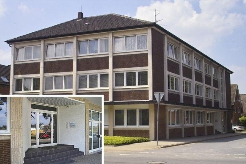Wohnung Mieten In Oelde